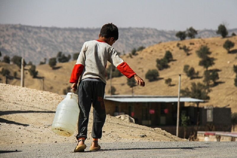 مدیران ناکارآمد؛ متهمین اول در مشکلات آب خوزستان و کشور