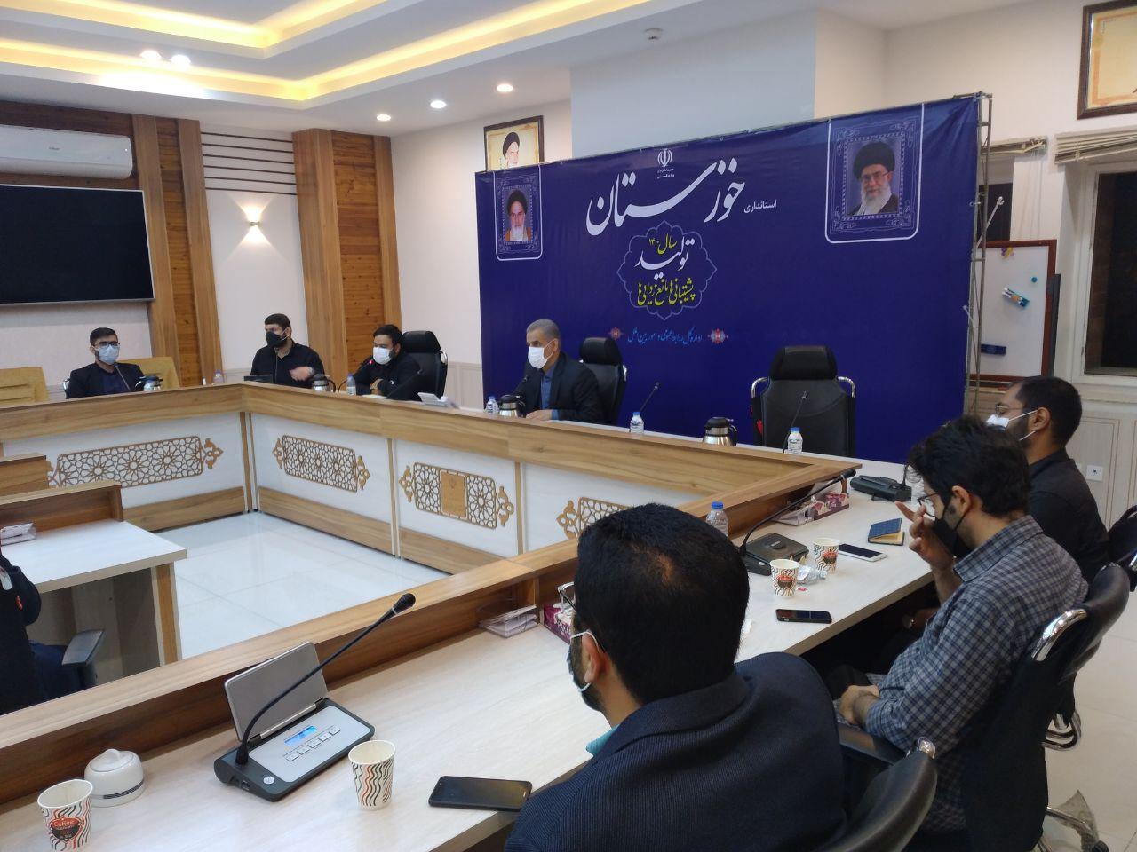 ضرورت طراحی برنامه مدون برای توسعه خوزستان