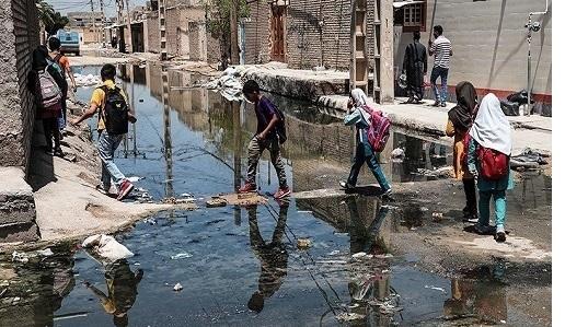 ماجرای فاضلاب خوزستان، همچنان قصهای پُر تکرار