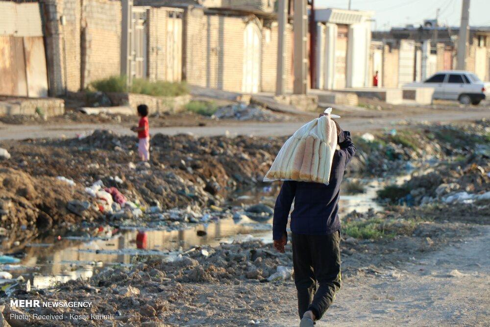 هشدار؛ کادر درمان خوزستان توان مقابله با اپیدمی التور را ندارد
