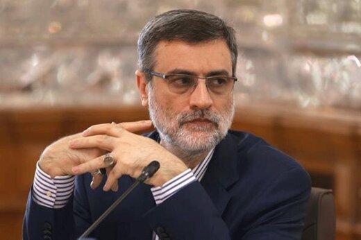انتقاد صریح معاون رئیس جمهور از وضعیت بنیاد شهید خوزستان: از یادمان شهید هاشمی خجالت کشیدم!