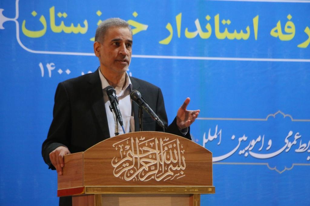 چرا رسانه ها در جریان نحوه پیگیری و زمان اتمام مشکلات استان خوزستان قرار نمی گیرند؟