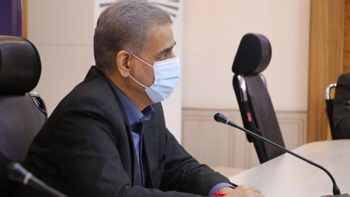 نظام تصمیم به پیشرفت خوزستان دارد/ کمکاری و بیمسوولیتی مدیران به هیچ وجه قابل قبول نیست