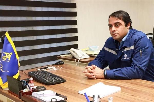تحقق جهش تولید در گروه ملی صنعتی فولاد ایران