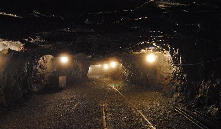 ۳۳ درصد ذخایر معدنی کشور غیرفعال هستند