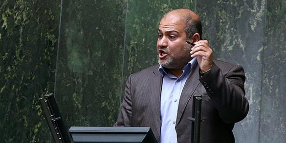 مافیا و نفوذی ها برای وزارت نیرو تعیین تکلیف میکنند