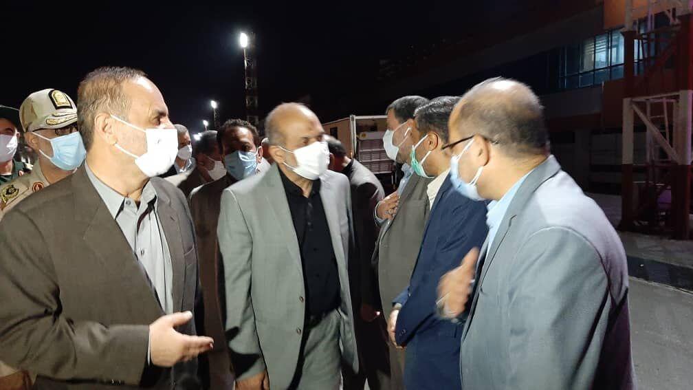 بررسی مشکلات خوزستان در دستور کار ماست