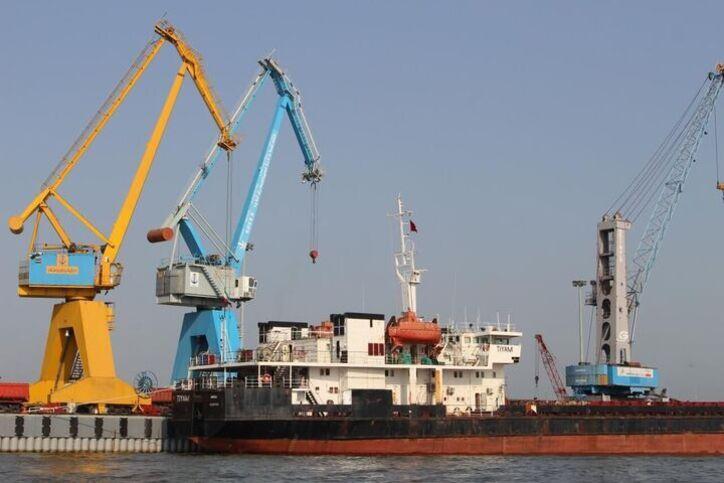 خوزستان میتواند به پل صادرات کشور تبدیل شود