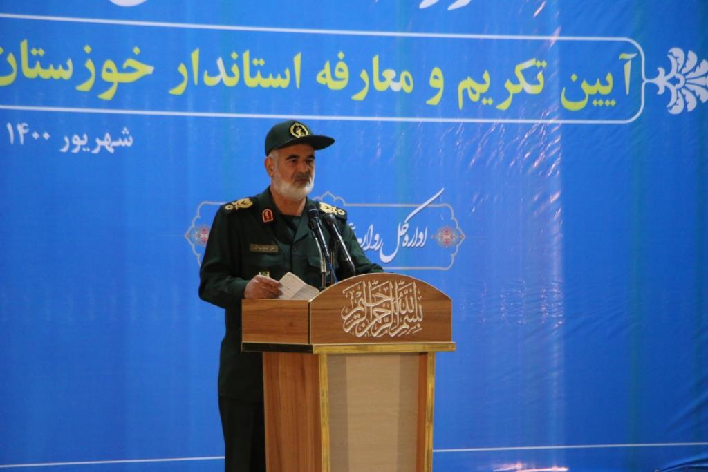 با ایجاد شغل در خوزستان امنیت بالایی خواهیم داشت