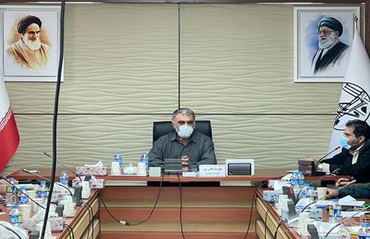 آغاز طرح پنجشنبه های جهادی در سطح مناطق هشتگانه شهر اهواز