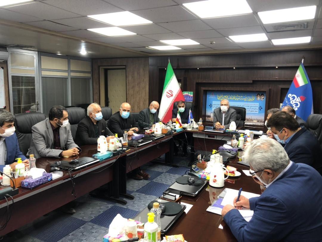 دستور۷۸۰ میلیارد تومانی وزیر نفت برای اجرای پروژههای خوزستان