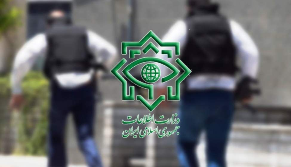 غافلگیری یک تیم ضد امنیتی توسط سربازان گمنام امام زمان عج در مرزهای خوزستان