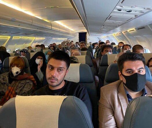 محدودیت ظرفیت ۶۰ درصدی پروازها رعایت نمیشود