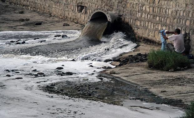 ابهام ۱٫۳ میلیارد تومانی در بودجه آب و فاضلاب خوزستان