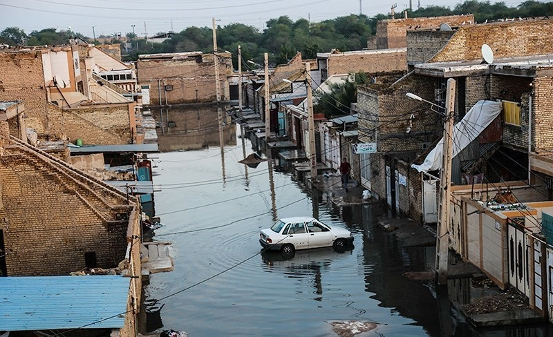 چرا همین حالا هم برای رفع مشکلات آب و فاضلاب خوزستان دیر است؟