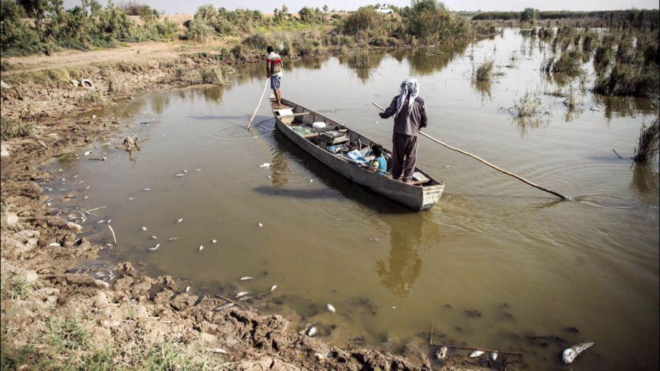 مسئولان در حوزه آبریز کرخه بایستی پاسخگوی بحران های اخیر خوزستان باشند