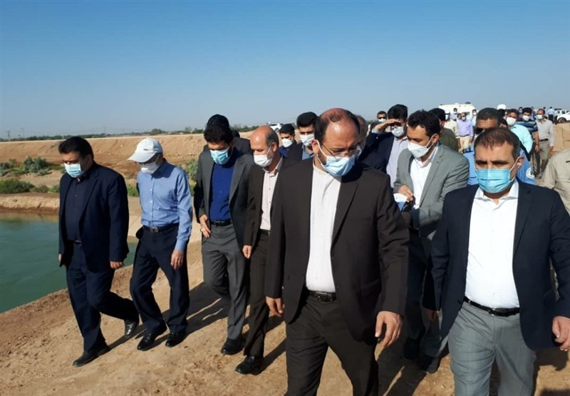استاندار خوزستان تغییرات مدیریتی را از آبفای استان و اهواز شروع کند