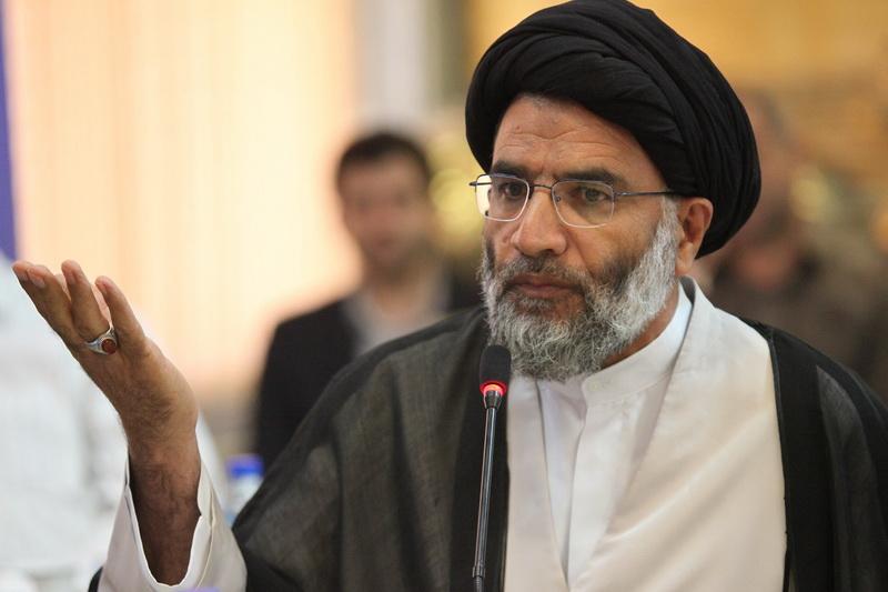 معیار انتخاب مدیران خوزستان شایسته سالاری باشد/ با شعار نمی شود استان را اداره کرد