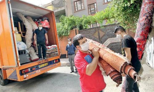 مستاجران به ناچار با قیمتهای خارج از عرف موجران کنار میآیند