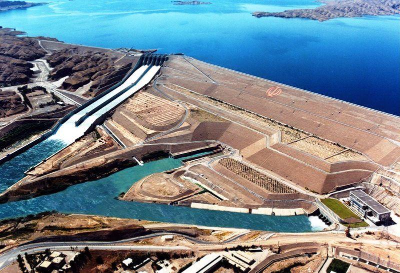 متهم ردیف اول بحران اخیر خوزستان مشخص است/ افتادن از چاله به چاه به دلیل سوء مدیریت منابع آب سد کرخه
