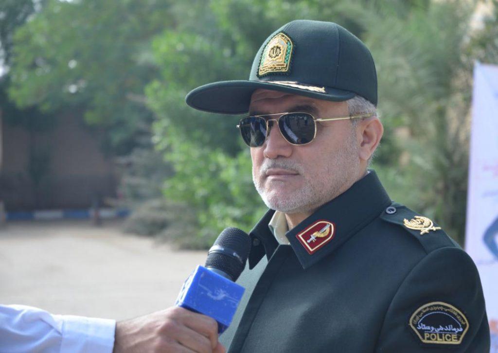 ۴ باند قاچاق سلاح در خوزستان منهدم شدند
