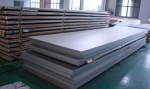 تولید عریض ترین ورق های فولادی خاورمیانه در فولاد اکسین