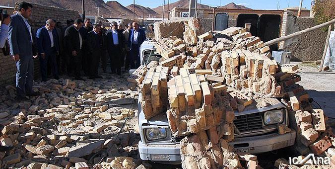 زلزله زدگان شمال خوزستان منتظر کمک های فوری هستند/ اظهار نظرهای ناپخته مردم استان را ناراحت می کند